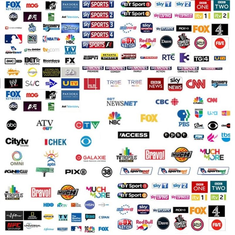 tanggulatv box iptv channels