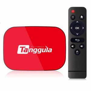 Tanggula x1 128G tv box
